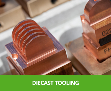 diecast tooling