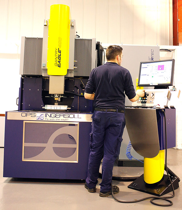 The Eagle Has Landed Quote: Quality Tooling And Die Manufacture
