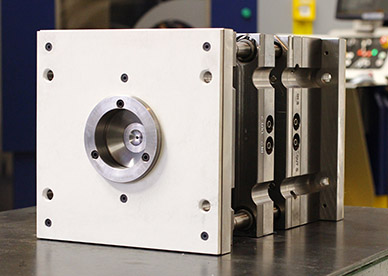 Mould Tooling - Quality Tooling and Die Manufacture