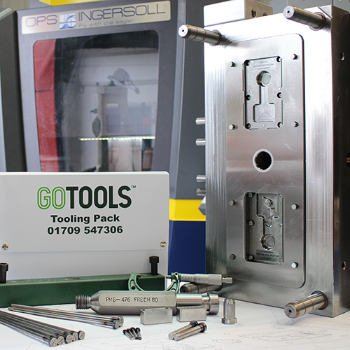 Gearbox Tool