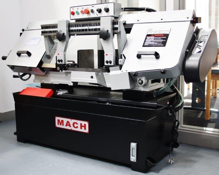 MACH HB 250-SB a